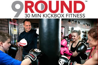 9Round (US) Signs 17 International Agreements in 4 Years