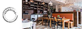 Bardolino Pizzeria, Bellini and Espresso Bar