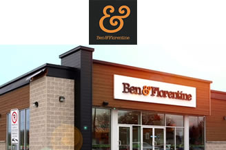 World Franchise Associates Signs Agreement with Ben & Florentine (Canada)
