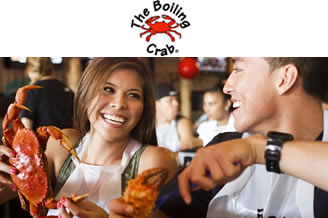 The Boiling Crab (US) Expands into China with First Franchise License Agreement