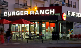 Burger Ranch (Portugal) Inks Exclusive Master Franchise Deal in Middle East