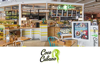 World Franchise Associates to support Coco Cubano with their International Franchise Development Plans