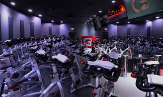 CycleBar (US) to Expand to the Middle East