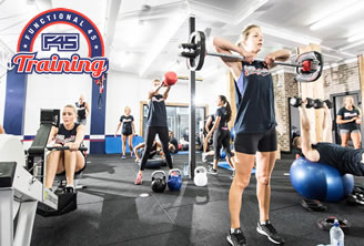 F45 (Australia) to Expand its Presence in the United Kingdom
