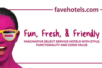 Archipelago International (Fave Hotels) (Indonesia) to Franchise in Saudi Arabia