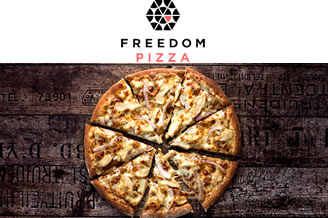 WFA (UK) Signs Agreement with Freedom Pizza (UAE)