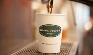 Read Greenberry's Coffee Company (US) to Enter Japanese Market in 2016