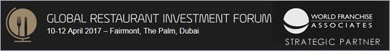 Global Restaurant Investment Forum