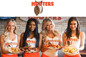 Hooters (US) Continues its Global Expansion
