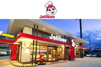 Jollibee (Philippines) Sets Global Expansion Program