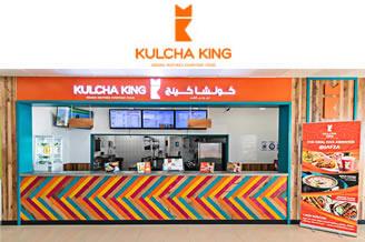 World Franchise Associates (UK) Signs Agreement with Kulcha King