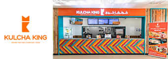 Kulcha King Franchise