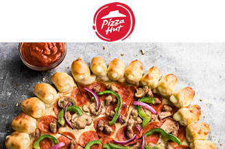Pizza Hut seeks franchisees in Africa and Lebanon