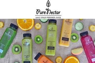 World Franchise Associates (UK) Propels Pure Nectar Global Expansion
