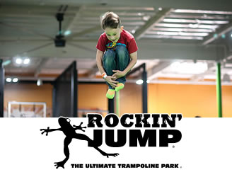 Rockin' Jump (US) Trampoline Park Expands into China