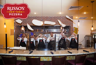 Russo's Restaurants (US) Target Middle East Markets For Growth