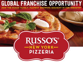 Russo's Restaurants (US) Targets Middle East Markets For Growth