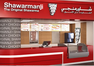 Shawarmanji (Lebanon) Opens First Outlet in Qatar
