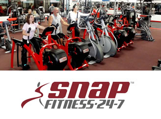 Snap Fitness (US) Awards Saudi Arabia Franchise