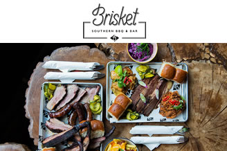 Brisket Southern BBQ & Bar (CH) Signs Deal with World Franchise Associates