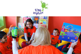 World Franchise Associates (UK) Signs Agreement with Tiny Hoppers (Canada)