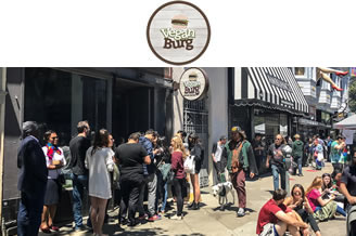 VeganBurg to Receive the 74th Title From Fast Casual and to Grow in the USA