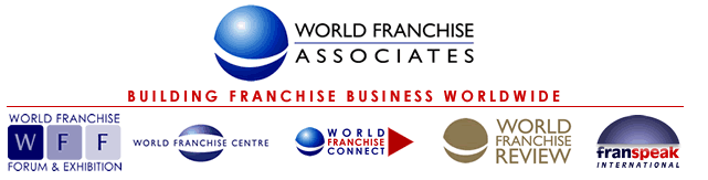 International Franchise Opportunities