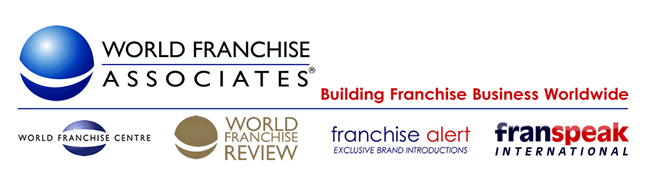 Building Franchise Business Worldwide
